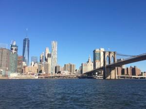 2016年9月15日 ニューヨーク州にて 筆者撮影