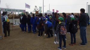 写真5 植樹祭